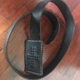 Markdown‼️💯Authentic Guess Leather Belt