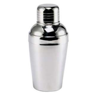 COCKTAIL COFFEE SHAKER 350ML STAINLESS STEEL