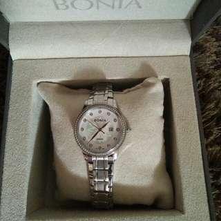 Bonia watch ori