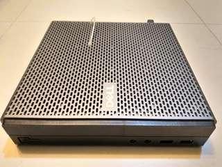 Dell FX-160 ITX PC