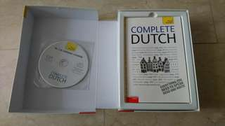 Complete Dutch reading and learning kit