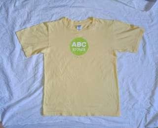 Hawaii ABC store big logo shirt