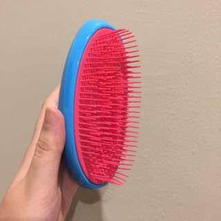 Head Massage Comb