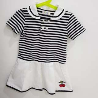 Kid's dress (size 4-6yrs old)