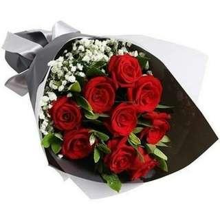 Queen Grande Bouquet - Xiva