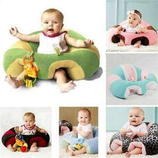 New Born Baby Infant Baby Dining Lunch chair seat warm