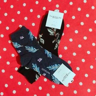 LALA: winning socks