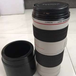 Canon 70-200mm F4L IS USM Lens