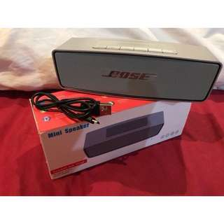 Bose - Sound Link Mini (Replica or Inspired)
