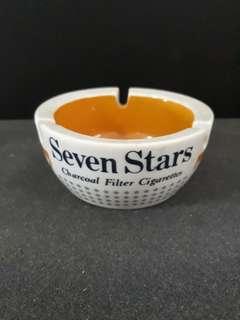 Ashtray Seven Stars