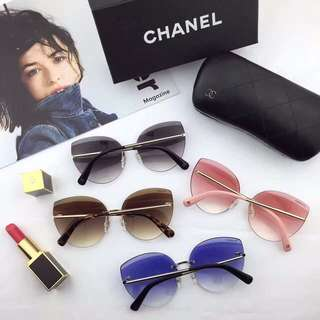 Channel- Glasses