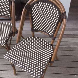 Out door chair