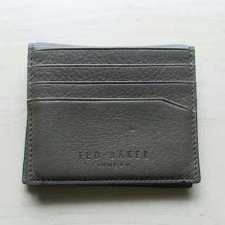 Ted Baker card holder 卡片套