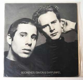 Simon & Garfunkel - Bookends (Plaka / LP Record / Vinyl)