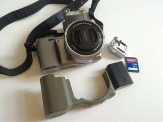 Sony NEX 5T kit