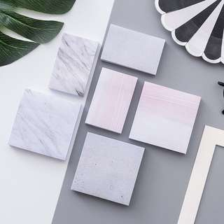 [PO] Marble Post-Its