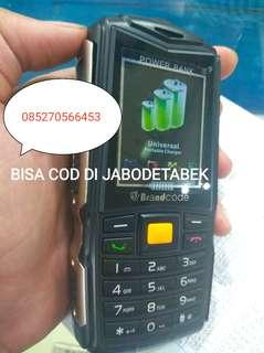 handphone brandcode B81 plus garansi resmi bagus