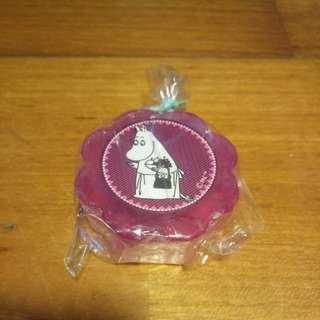 🚚 Moomin嚕嚕米香皂