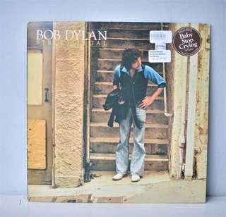 Bob Dylan - Street Legal (Plaka / LP Record / Vinyl)