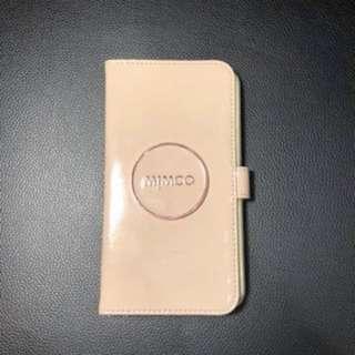 Mimco iPhone 7plus case