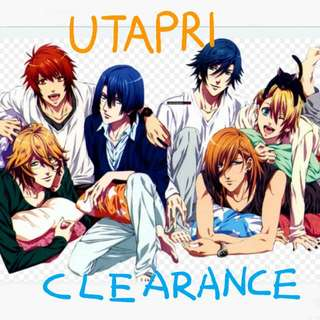Utapri Clearance nothingness