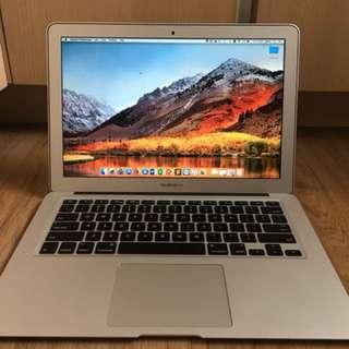 BTO MacBook Air 2014