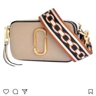 MJ Snapshot Bag