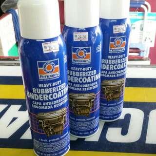 Undercoating Spray Heavy Duty