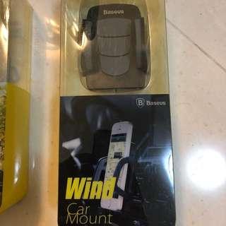 Wind Car Mount 車架