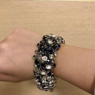 (New) Bling bling bracelet