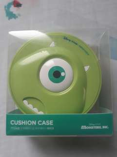 The FaceShop Cushion Case only