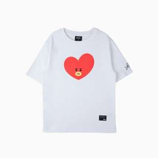 BT21 official graphic tee