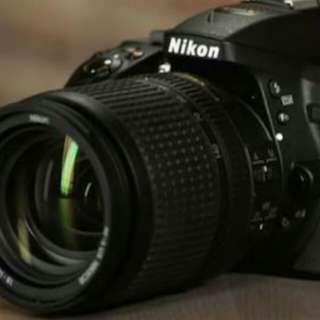 Kredit Kamera Nikon D5300 Cimahi Bandung