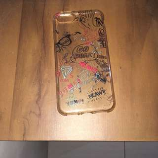 pull and bear case iphone 7