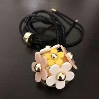 (New) Marc Jacobs Daisy Eau So Fresh Necklace