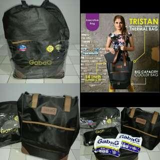 Gabag cooler bag Tristan series