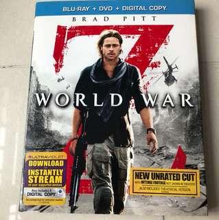 Z world war