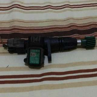Map sensor dan speed sensor suzuki baleno utk th 96-02