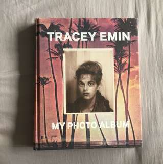 Tracey Emin – My Photo Album
