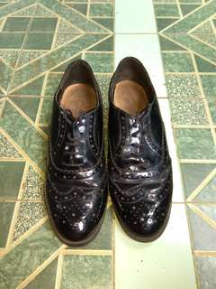 NEW LOOK Oxford Shoes Sepatu