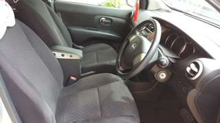 Nissan Livina 2012 1.6(Auto) family car
