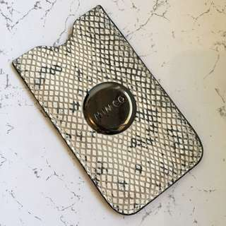 MIMCO iPhone 5/5s Case & Card Holder