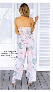 Us Jumpsuit fits S-L