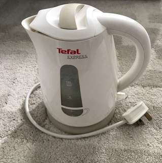 Electric Kettle tefal express