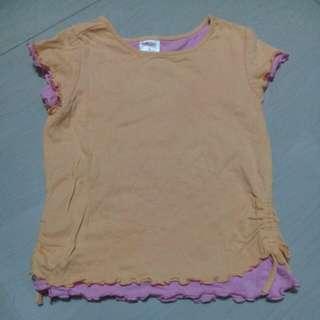 Gymboree 2 Toned Shirt