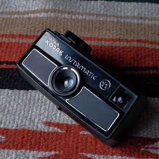 Kodak傻瓜底片相機