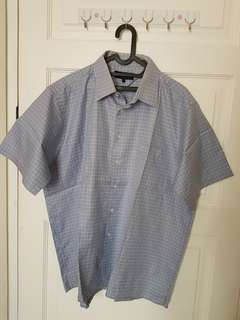 Men's shirt Tootal size 17,5 / XXL
