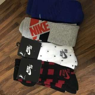Nike 長襪