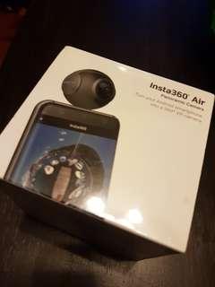 Insta 360 Air Panoramic Camera (micro USB)