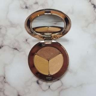 Jane Iredale Eyeshadow Trio Golden Girl